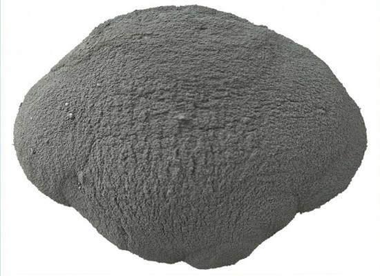 微硅粉在混凝土中的作用機理