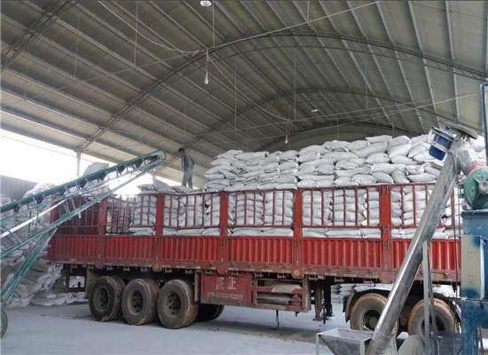 揭陽市3噸混凝土專用微硅粉發貨