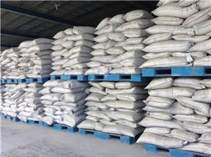 天津港出口200噸微硅粉