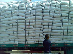 鞏義30噸微硅粉發貨