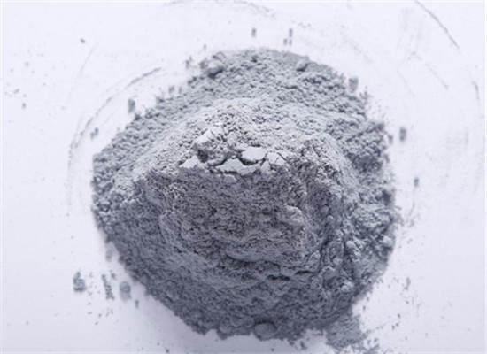 橡膠補強填充微硅粉性能