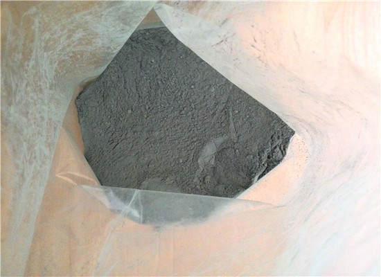 耐火材料微硅粉/硅灰廠家